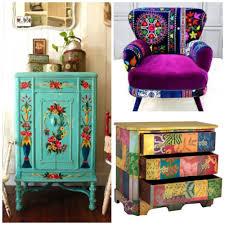 bohemian style as a décor idea for creative home owners my