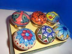 painted ceramic cabinet knobs cabinet jewelry drawers dresser and room