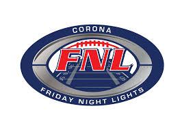 friday night lights huntington beach friday night lights youth flag football corona