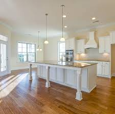 Wilson Parker Homes Floor Plans by The Bristol In Compass Pointe