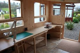Office Garden Shed Attractive Small Garden Shed Workshop Ideas Amys Office