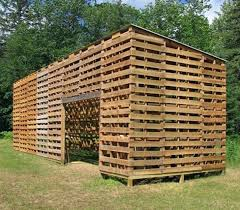 Patio And Things by Not Everyone Can Afford To Buy A House 20 Diy Pallet Shelter Designs