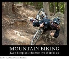 Mtb Memes - bike crash meme 28 images 243 best images about accidents dh