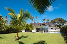 Oahu Luxury Homes by Trinity Villa Rentals Vacation Rentals And Vacation Homes In