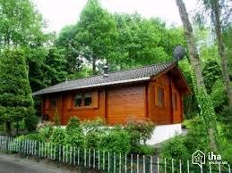 chalet 5 chambres à louer location durbuy dans un chalet pour vos vacances avec iha