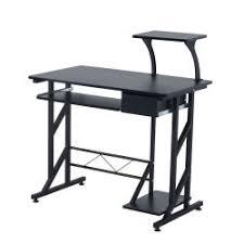 bureau verre conforama bureau des modèles de toutes les tailles et pour tous les budgets