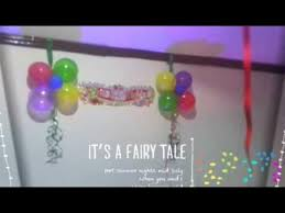 Simple Birthday Decoration Ideas At Home Birthday Party Decorations At Home Simple Birthday Decoration