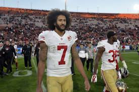 colin kaepernick what if the broncos had signed colin kaepernick mile high report