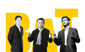 alibaba tencent how baidu alibaba tencent are shaping the start up world