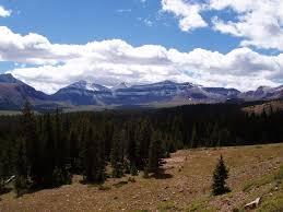 uinta mountains wikipedia