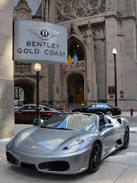 gold bentley convertible ferrari 2 door in chicago il for sale used cars on buysellsearch