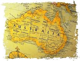 australia facts and history