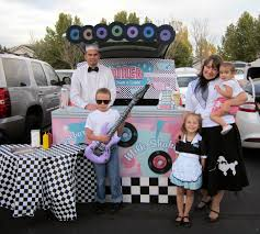 sweeten your day events 50 u0027s diner trunk or treat trunk or