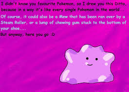 Ditto Memes - pokemon ditto picture inspired by poke meme s by pokemongeekgirl
