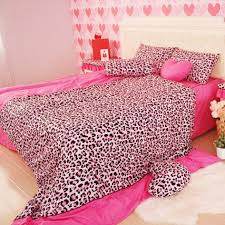 ruffle girls bedding pink and blue bedding ktactical decoration