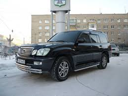 lexus v8 lx470 2008 lexus lx470 photos 4 7 gasoline automatic for sale