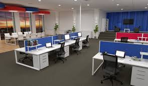 Open About Open Plan Office Furniture Design - Open office furniture