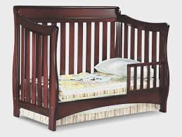 Convert Crib To Toddler Bed Bentley S Series 4 In 1 Crib Delta Children S Products When
