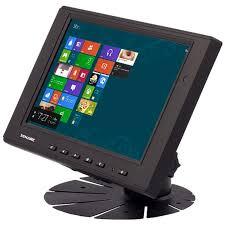 Monitor Pedestal Stand Xenarc 705tsv Universal 7