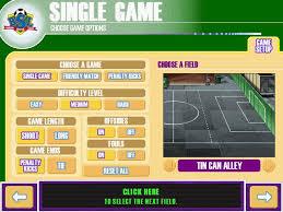 list of fields and courts backyard sports wiki fandom powered