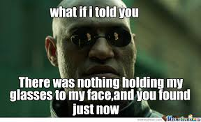 What If I Told You Meme - what if i told you matrix morpheus by tilieski meme center