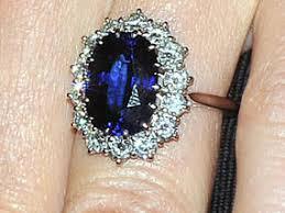 diana wedding ring royal wedding princess diana rings sell for 30 uk news