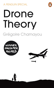 drone theory by grégoire chamayou penguin books australia