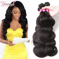 is sewins bad for hair brazilian virgin hair 3 bundles brazilian human hair sew in weave