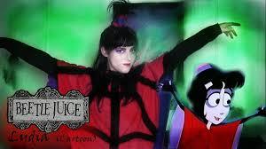 lydia deetz costume diy costume lydia deetz beetlejuice lalaween
