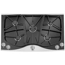 Jenn Air Gas Cooktop Troubleshooting Gas Cooktop 36