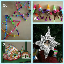 kid friendly tree decorations lights decoration