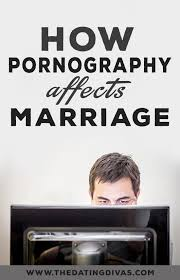 Marriage Caption Pornography Affects Marriage