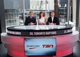 Maple Leaf Square Floor Plans Sport Chek And Tsn Partner To Launch First Live Broadcast Studio