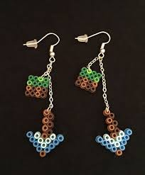 minecraft earrings 562 best more totally awesome stuff we think is cool images on