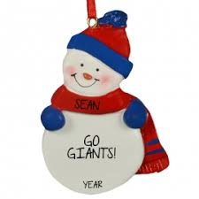 new york giants ornaments gifts ornaments for you