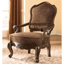 Traditional Accent Chair Enchanting Traditional Accent Chair With 55 Best Traditional Decor