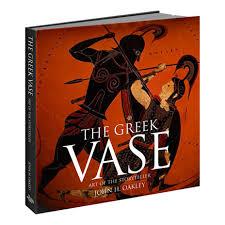 Greek Vase Images The Greek Vase Art Of The Storyteller At British Museum Shop Online
