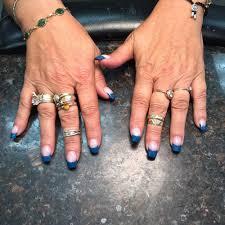 regal nails nail salons 2400 n franklin st christiansburg va