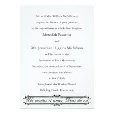 catholic wedding invitations lovely catholic wedding invitations collection on trend