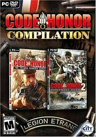 Mature Compilation - code of honor compilation ign