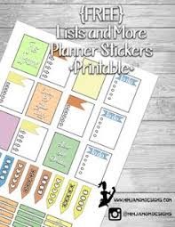 free printable planner online corner reminder stickers free printable planner stickers my