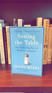 setting the table book january 2017 giana pacinelli