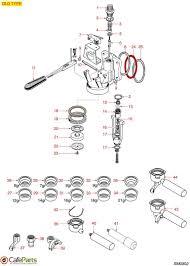 filter holder handle m10 cafeparts com