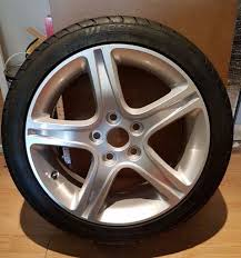 lexus cars for sale in aberdeen brand new unused lexus is200 alloy wheel with brand new tyre in