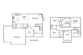happe homes the keystone 2127 custom built floor plan