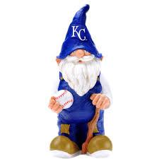 forever collectibles mlb team gnome kansas city royals walmart com