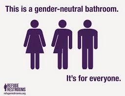 Gender Neutral Bathrooms - somerville commissions gender neutral bathrooms diesel cafe