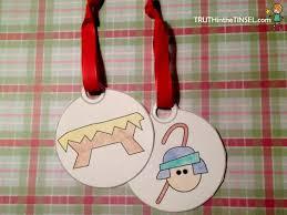 printable ornaments