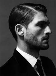 old style hair does of men 60 old school haircuts for men polished styles of the past