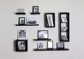 How To Decorate Floating Shelves Wall Floating Shelves Installation 6 Steps
